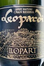 "Spain 2011 LLopart Cava Brut Nature ""Leopardi"""