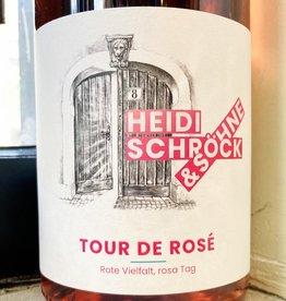 "Austria 2020 Heidi Schrock Burgenland Rose ""Tour de Rose"""