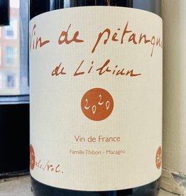 "France 2020 Mas de Libian ""Vin de Petanque"""