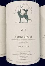 """Italy 2017 Cascina delle Rose Barbaresco """"Tre Stelle"""""""