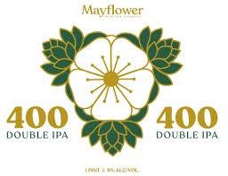 USA Mayflower 400 Double IPA 4pk