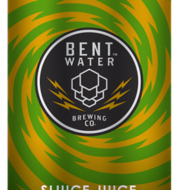USA Bent Water Sluice Juice DIPA 4pk