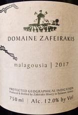 """Greece 2020 Domaine Zafeirakis Malagousia """"Microcosmos"""""""