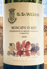 Italy 2020 G.D. Vajra Moscato d'Asti