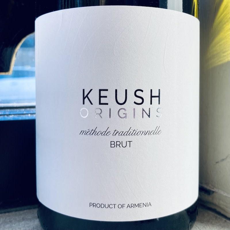 """Armenia Keush """"Origins"""" Brut"""