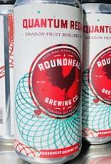 """Roundhead """"Quantum Reggae"""" 4pk"""
