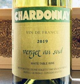 France 2019 Verget au Sud Chardonnay