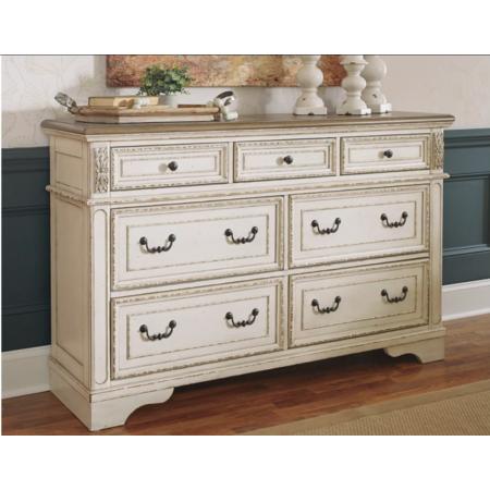 Ashley Furniture B743-31 Dresser OUTLET