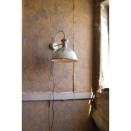 Kalalou Wall Sconce Lamp
