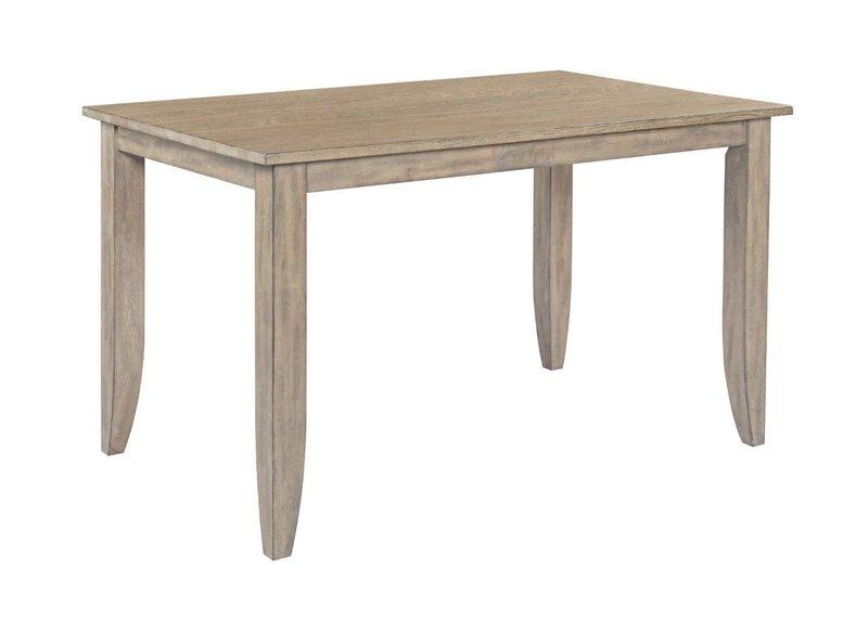 "Kincaid 60"" Counter Height Leg Table"