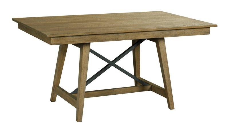 "Kincaid 60"" Trestle Table"
