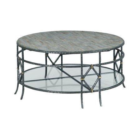 Kincaid Monterey Round Coffee Table