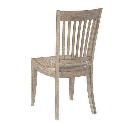 Kincaid Wood Seat Side Chair