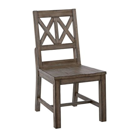 Kincaid Wood Side Chair