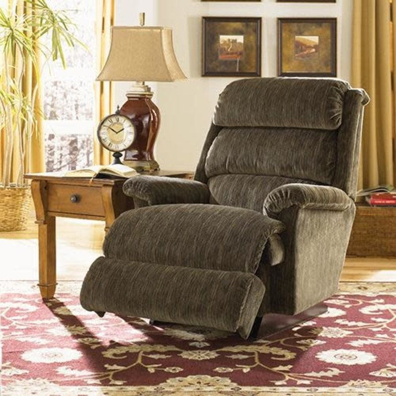 La-Z-Boy Astor Recliner- Rocking Recliner Custom