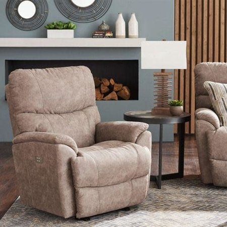 La-Z-Boy 10-724 Trouper Recliner LB172779