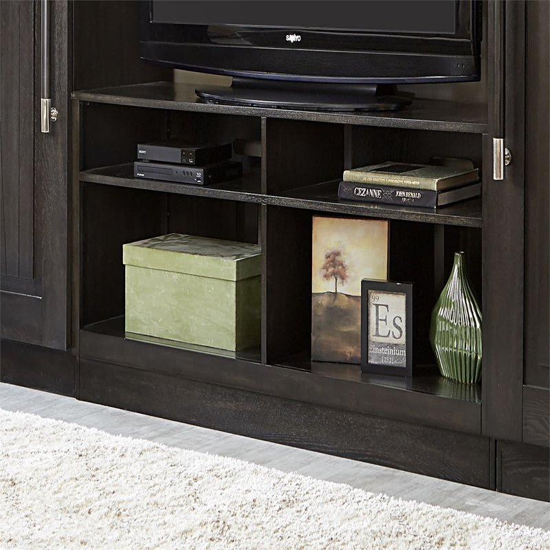 Liberty Abbey Entertainment TV Stand