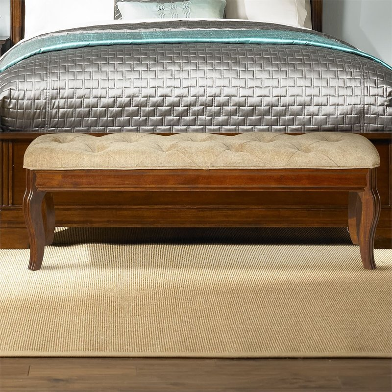Liberty Alexandria Bed Bench