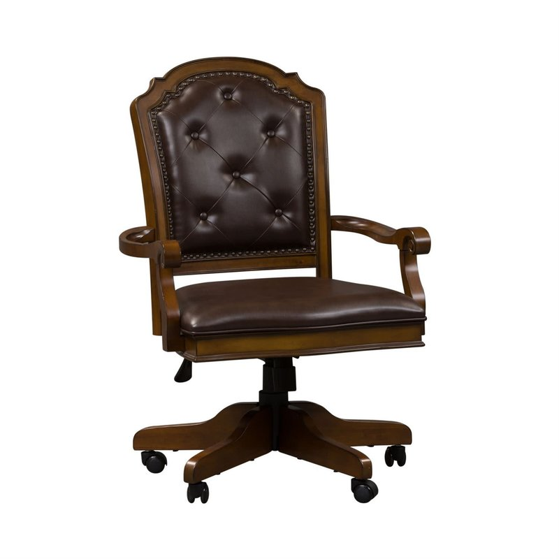 Liberty Amelia Jr Executive Office Chair