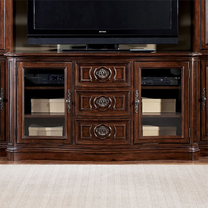 Liberty Andalusia Entertainment TV Stand