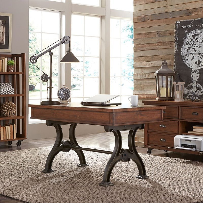 Liberty Arlington 4 Piece Desk Set