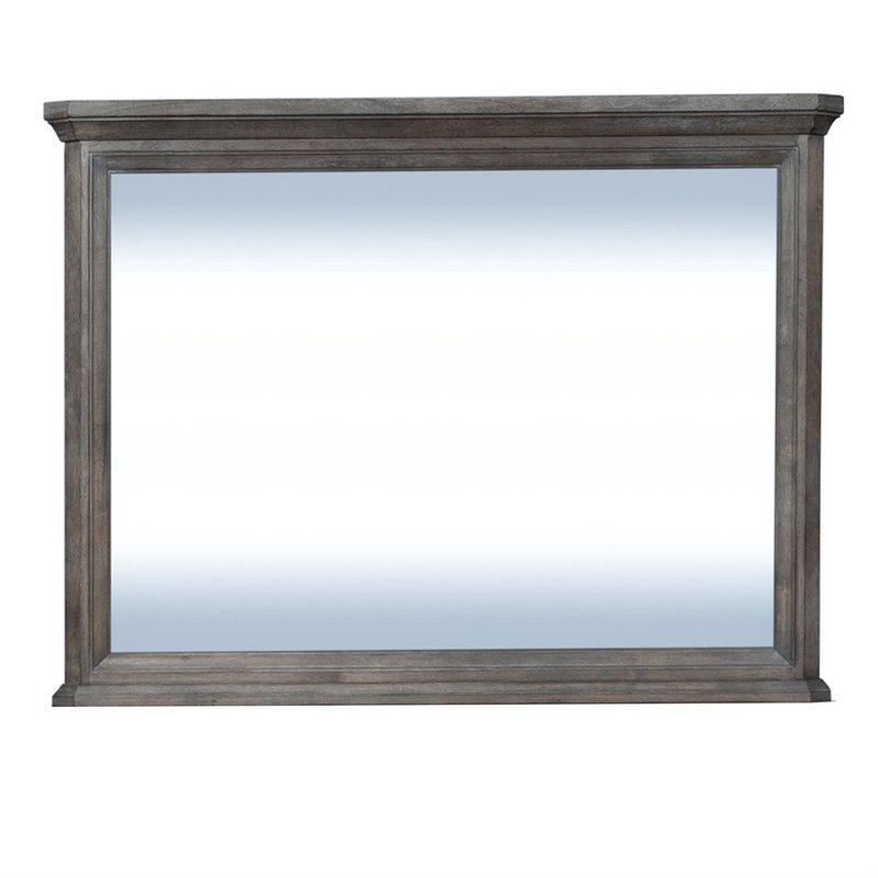 Liberty Artisan Prairie Chesser Mirror