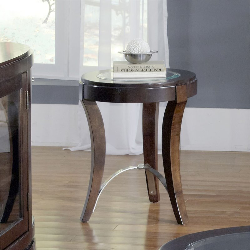 Liberty Avalon Chair Side Table