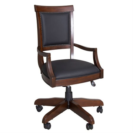 Liberty Brayton Manor Jr Executive Desk Chair