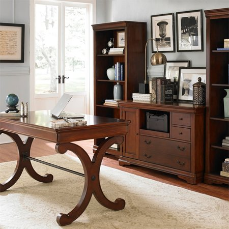 Liberty Brookview 4 Piece Desk Set