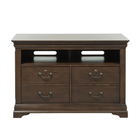Liberty Chateau Valley Media File Cabinet