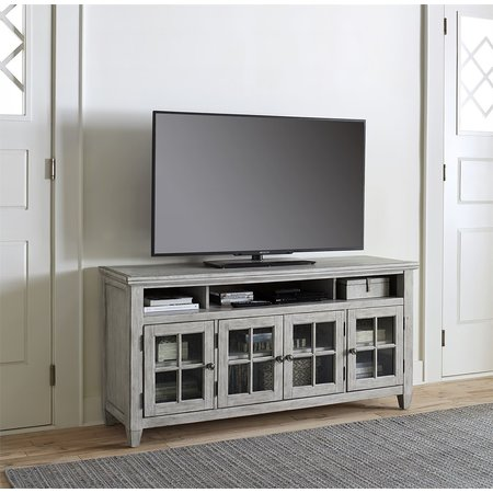 Liberty Heartland Entertainment TV Stand