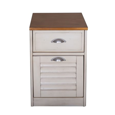 Liberty Mobile File Cabinet