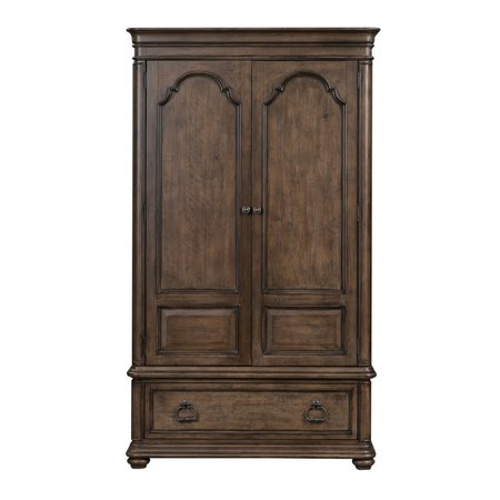 Liberty Partisian Marketplace Armoire