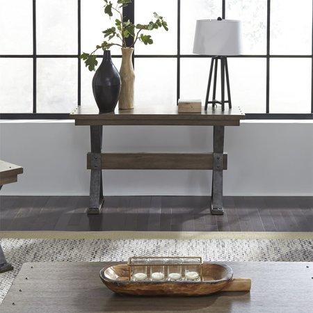 Liberty Sofa Table