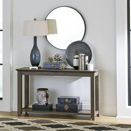 Liberty Sorento Valley Sofa Table