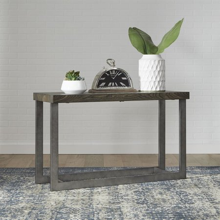 Liberty Sorrento Valley Sofa Table