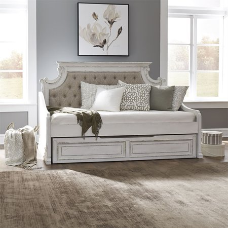 Liberty Twin Trundle Bed