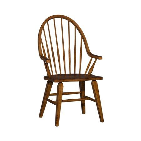 Liberty Windsor Back Arm Chair