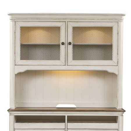 Liberty Wine Server Hutch
