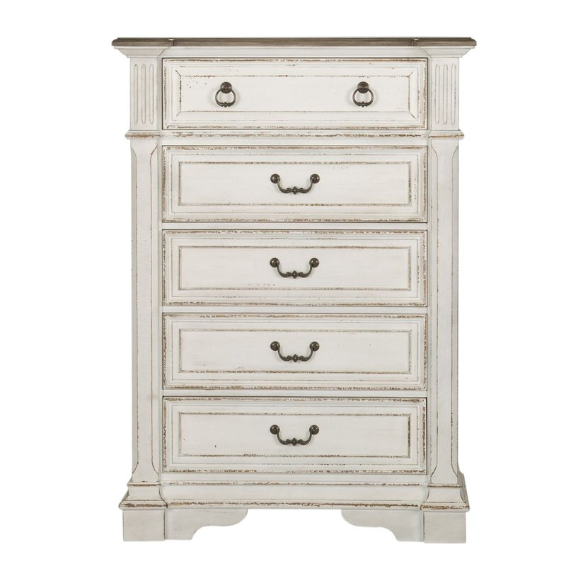 Liberty Abbey Park 5 Drawer Chest