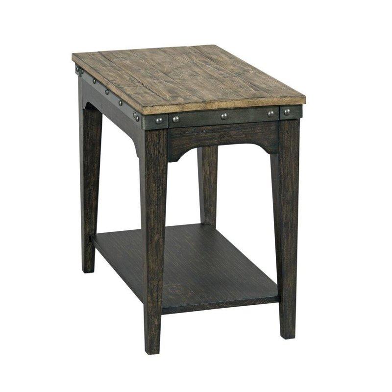 Kincaid Artisans Chairside Table