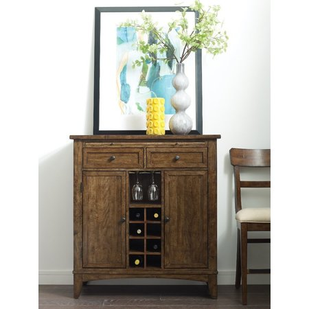 Kincaid Wine Server