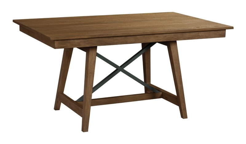 "Kincaid 60"" Trestle Table"