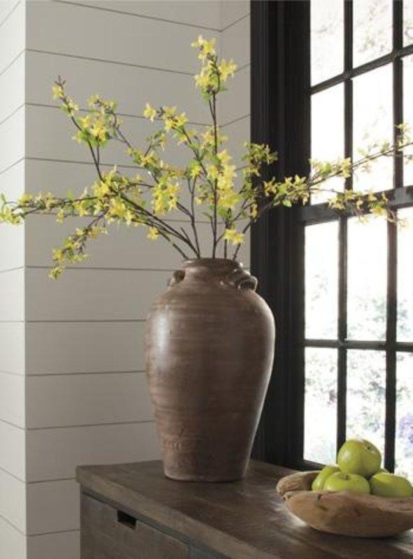Ashley Furniture A2000245 Vase Brown