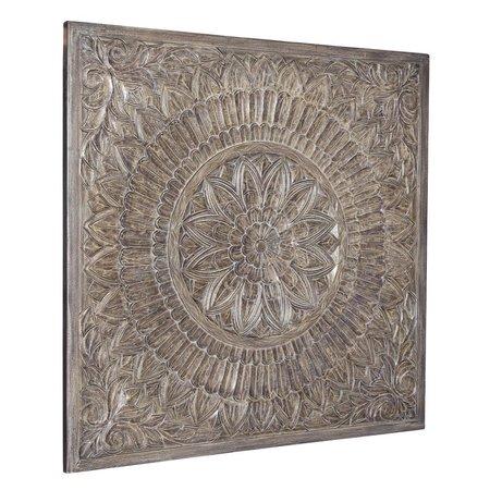 Ashley Furniture A8010137 Antique Medallion