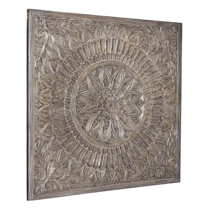 Ashley Furniture A8010137 Antique Medallion