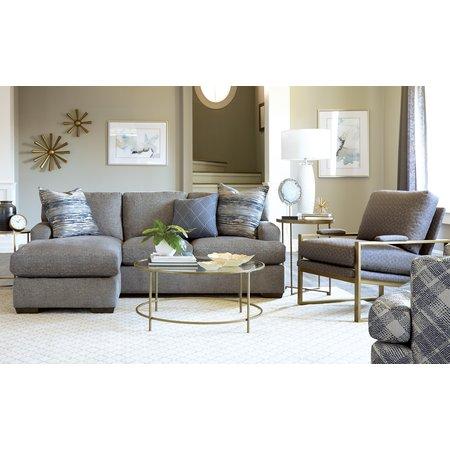 Craftmaster Wanderer Sofa w/ Chaise