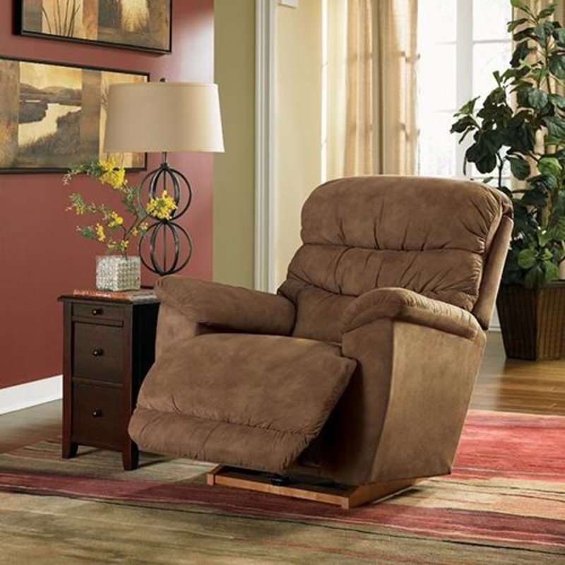 La-Z-Boy 010-502 Recliner D160832 FLOOR SAMPLE