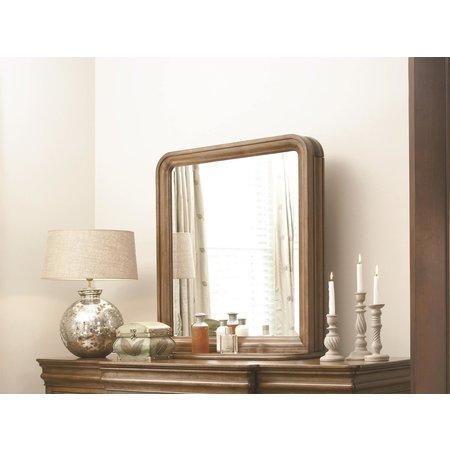 Universal New Lou Storage Mirror