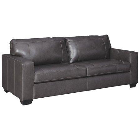 Ashley Furniture Sofa  Grey OUTLET